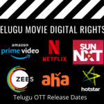 Upcoming Telugu Movies on OTT Platform