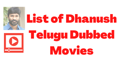 dhanush-telugu-dubbed-movies-list