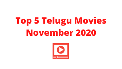 top-5-telugu-movies-in-november-2020-ott-platforms