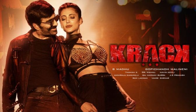 Krack Full Movie Download Movierulz