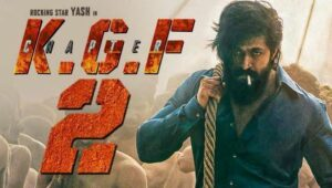 KGF Chapter 2 Theatrical Rights