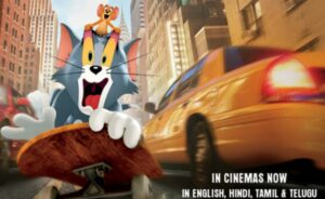 Tom And Jerry (2021): In theaters and HBO Max from February 26