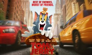 Tom and Jerry Tamil Dubbed Movie Download