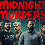 Midnight Murders Movie Digital Rights Anjaam Pathira in Telugu