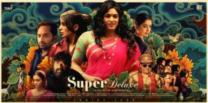 Super Deluxe Telugu Dubbed Movie Rights and Release Date