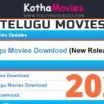 Kotha Movies Telugu 2021