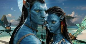 Re-release of Avatar in China Makes It Top Again