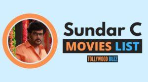 Sundar C Movies List