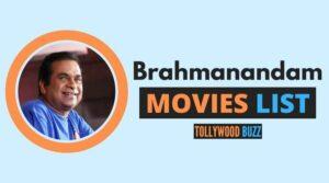 Brahmanandam Movies List